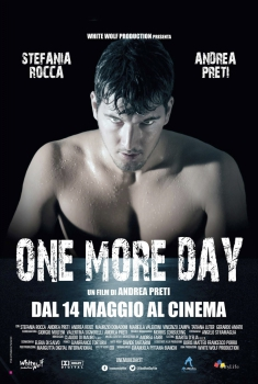 One more day (2015) Poster