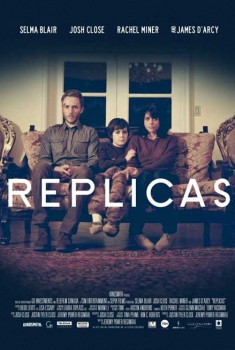 In Their Skin – Replicas (2012) Poster