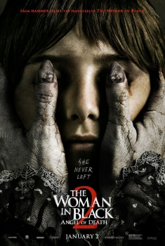 The Woman in Black 2: Angel of Death (2015) Poster