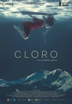 Cloro (2015) Poster