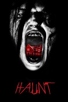 Haunt (2013) Poster