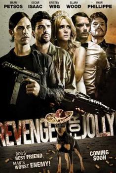 Revenge for Jolly! (2012) Poster
