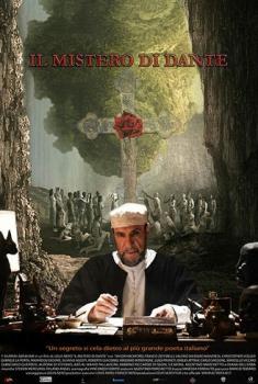 Il Mistero Di Dante (2014) Poster