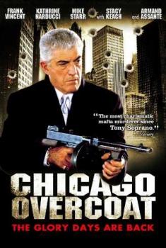 Il killer di Chicago (2009) Poster