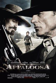 Appaloosa (2008) Poster