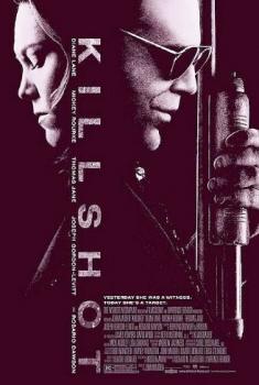 Killshot (2008) Poster
