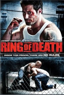Ring of Death (2008) Poster