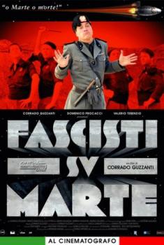 Fascisti su Marte (2006) Poster