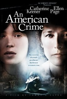 An American Crime (2007) Poster