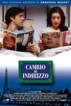 Cambio di indirizzo (2006) Poster