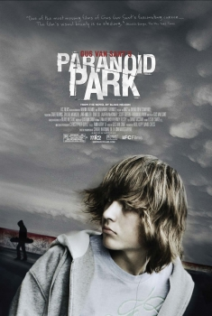 Paranoid Park (2007) Poster