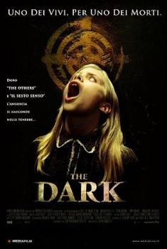 The Dark (2005) Poster