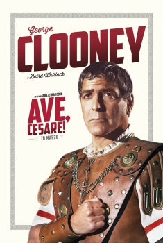 Ave, Cesare! (2016) Poster