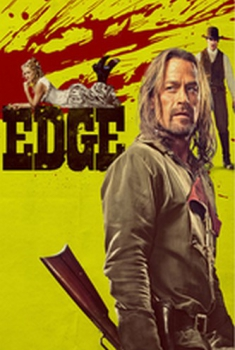 Edge (2015) Poster