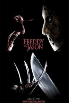 Freddy vs. Jason (2003) Poster
