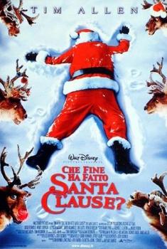 Che fine ha fatto Santa Clause? – Santa Clause 2 (2002) Poster