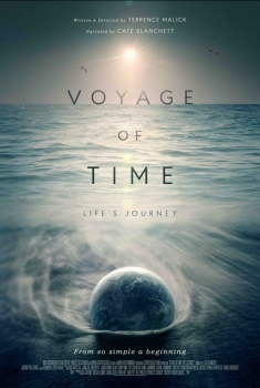 Voyage of Time: Life's Journey (2016) Poster