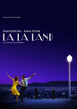 La La Land (2017) Poster