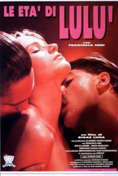 Le età di Lulù (1991) Poster