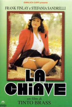 La chiave (1983) Poster
