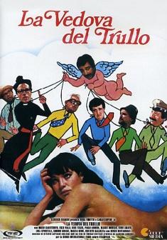 La vedova del trullo (1979) Poster