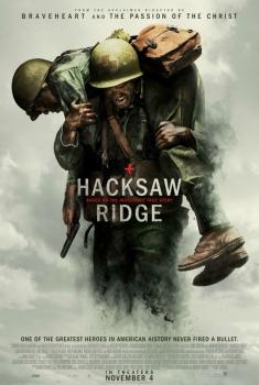 La Battaglia di Hacksaw Ridge (2017) Poster