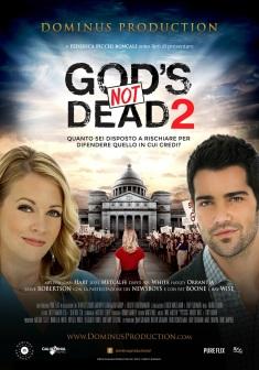God's Not Dead 2 – Dio non è morto 2 (2016) Poster