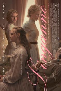 L'inganno (2017) Poster
