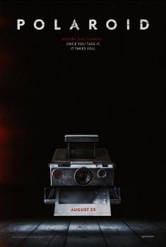 Polaroid (2017) Poster