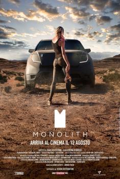 Monolith (2017) Poster