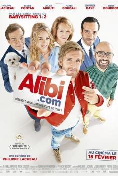 Alibi.com (2017) Poster
