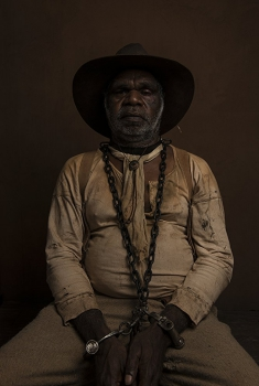 Sweet Country (2017) Poster