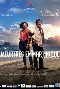 Delitto ai Caraibi (2017) Poster