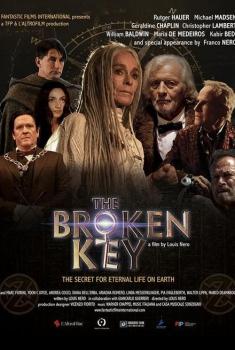 The Broken Key (2017) Poster