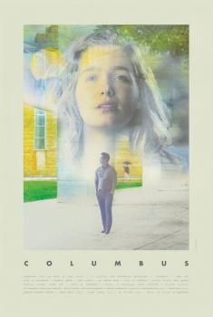 Columbus (2017) Poster
