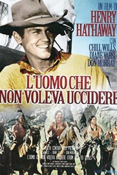 L'uomo che non voleva uccidere (1958) Poster