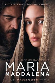Maria Maddalena (2018) Poster