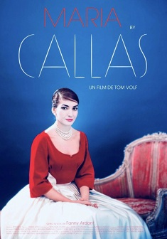 Maria by Callas: In Her Own Words (2017) Poster