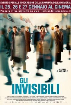 Gli invisibili (2017) Poster