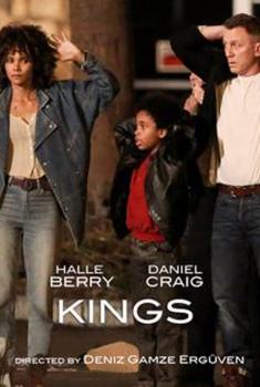 Kings (2017) Poster