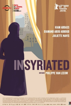 Insyriated (2017) Poster