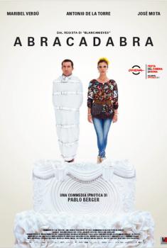 Abracadabra (2017) Poster