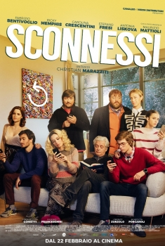 Sconnessi (2018) Poster