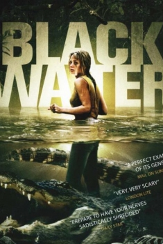 Black Water: Abyss (2018) Poster