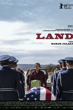 Land (2018) Poster