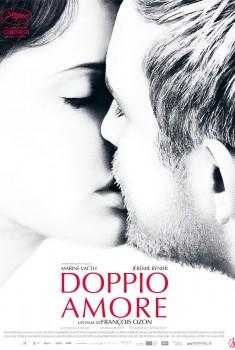 Doppio amore (2017) Poster