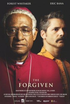 The Forgiven (2017) Poster
