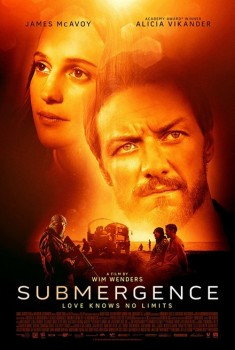 Submergence (2017) Poster