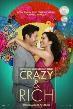 Crazy & Rich (2018) Poster
