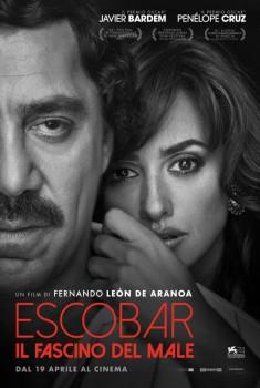 Escobar - Il Fascino del male (2017) Poster